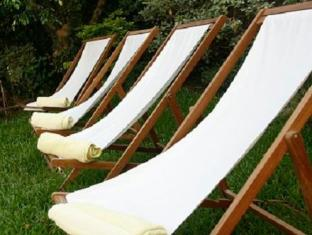 L'Hotel Palermo Buenos Aires - Beach