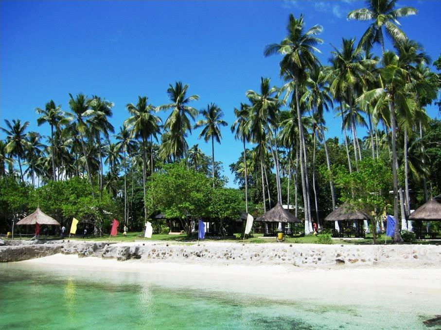 Punta Del Sol Beach Resort - Hotels and Accommodation in Philippines, Asia