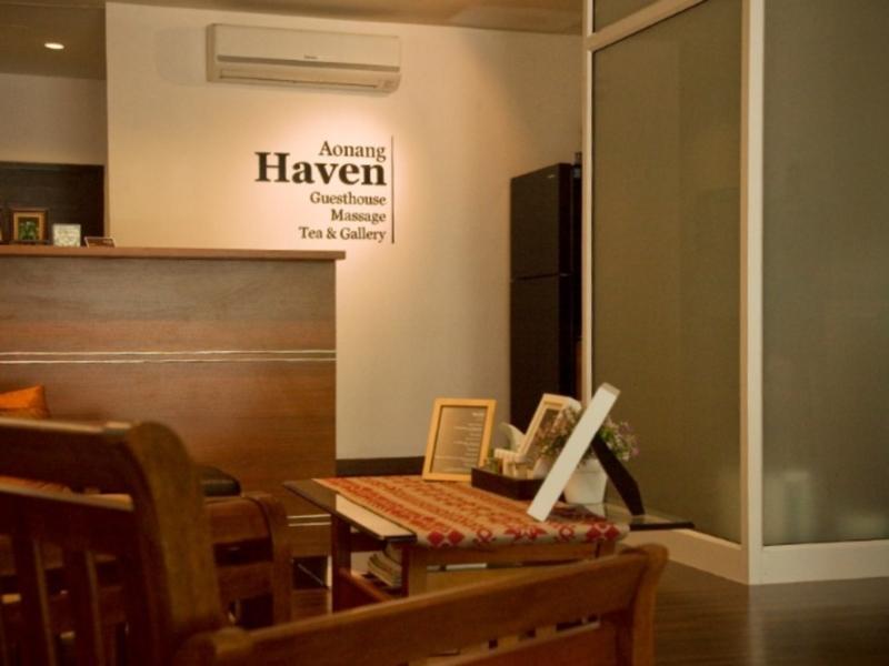 Hotell Aonang Haven Guesthouse i , Krabi. Klicka för att läsa mer och skicka bokningsförfrågan