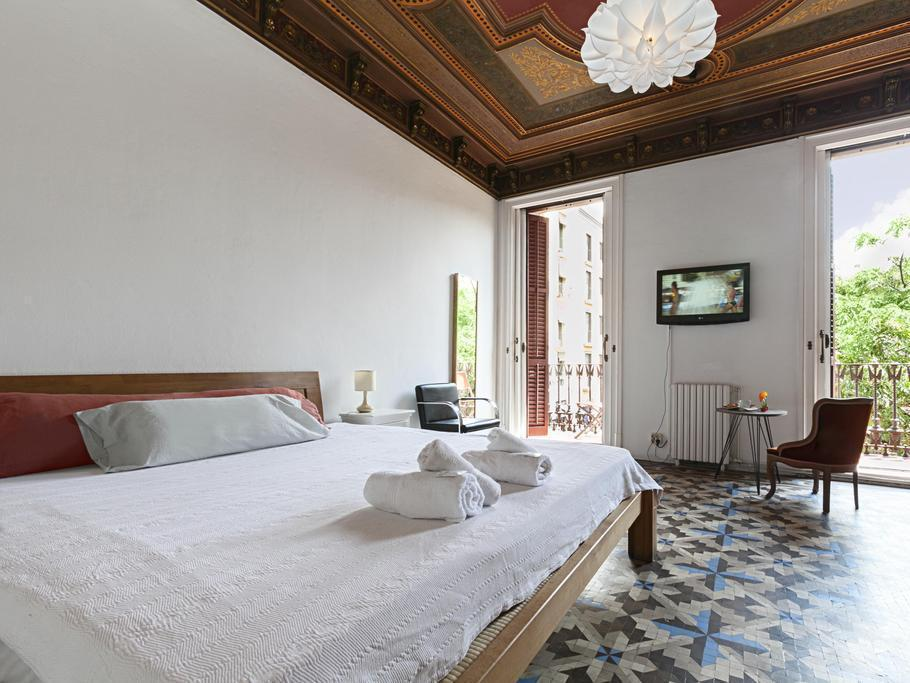 Blueberry Rooms Apartment Barcelona - Suite