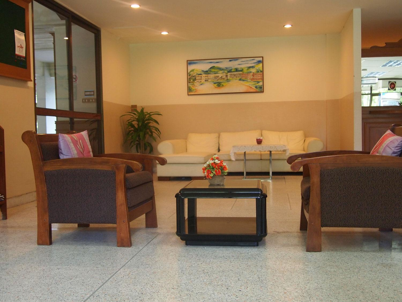 Hotell PSU Lodge i Kathu_-tt-_Golf_Course, Phuket. Klicka för att läsa mer och skicka bokningsförfrågan