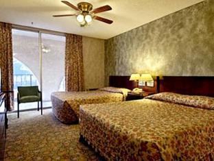 HOJO Inn Las Vegas Las Vegas (NV) - Guest Room