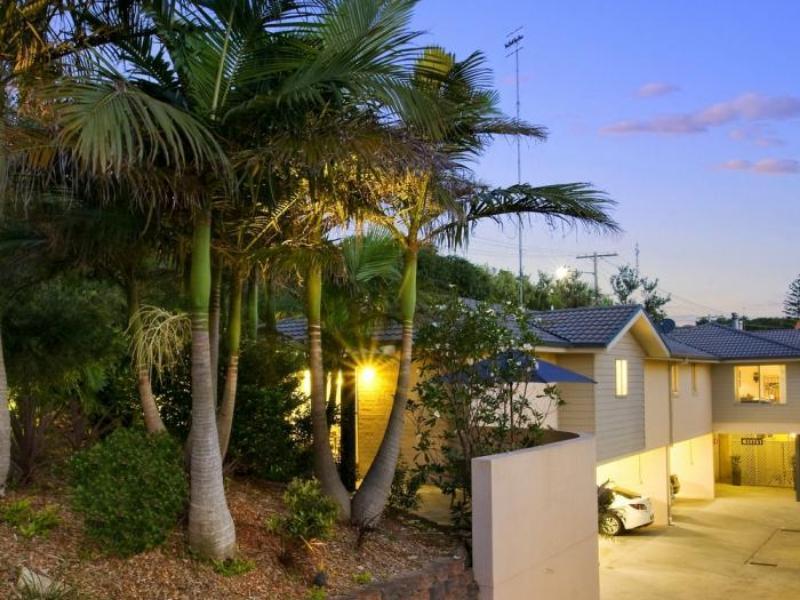 Tiarri Terrigal Beach - Hotell och Boende i Australien , Central Coast