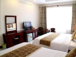 City Hotel - 35 Luu Van Lang St. Ho Chi Minh City - Guest Room