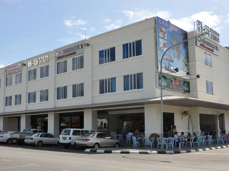 H-5 Inn - Hotels and Accommodation in Malaysia, Asia