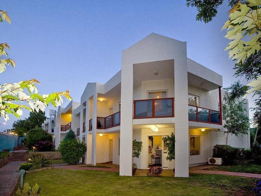 Hawthorn Gardens Serviced Apartments - Hotell och Boende i Australien , Melbourne