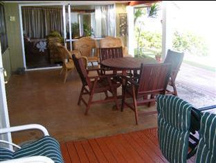Room photo 15 from hotel Main Islander On The Beach Holiday Villa Rarotonga