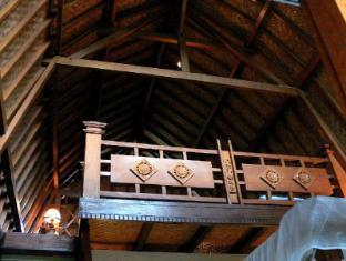 古农梅尔塔平房酒店 巴厘岛 - 客房