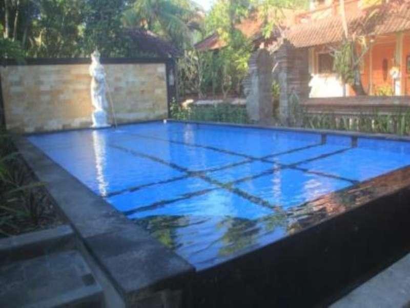 古农梅尔塔平房酒店 巴厘岛