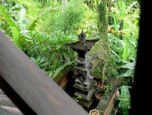 Gunung Merta Bungalows Bali - Vue