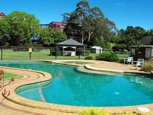 Mitchell Gardens Holiday Park 米切尔花园假日公园酒店