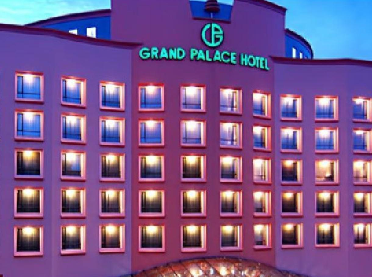Grand Palace Hotel - Hotels and Accommodation in Malaysia, Asia
