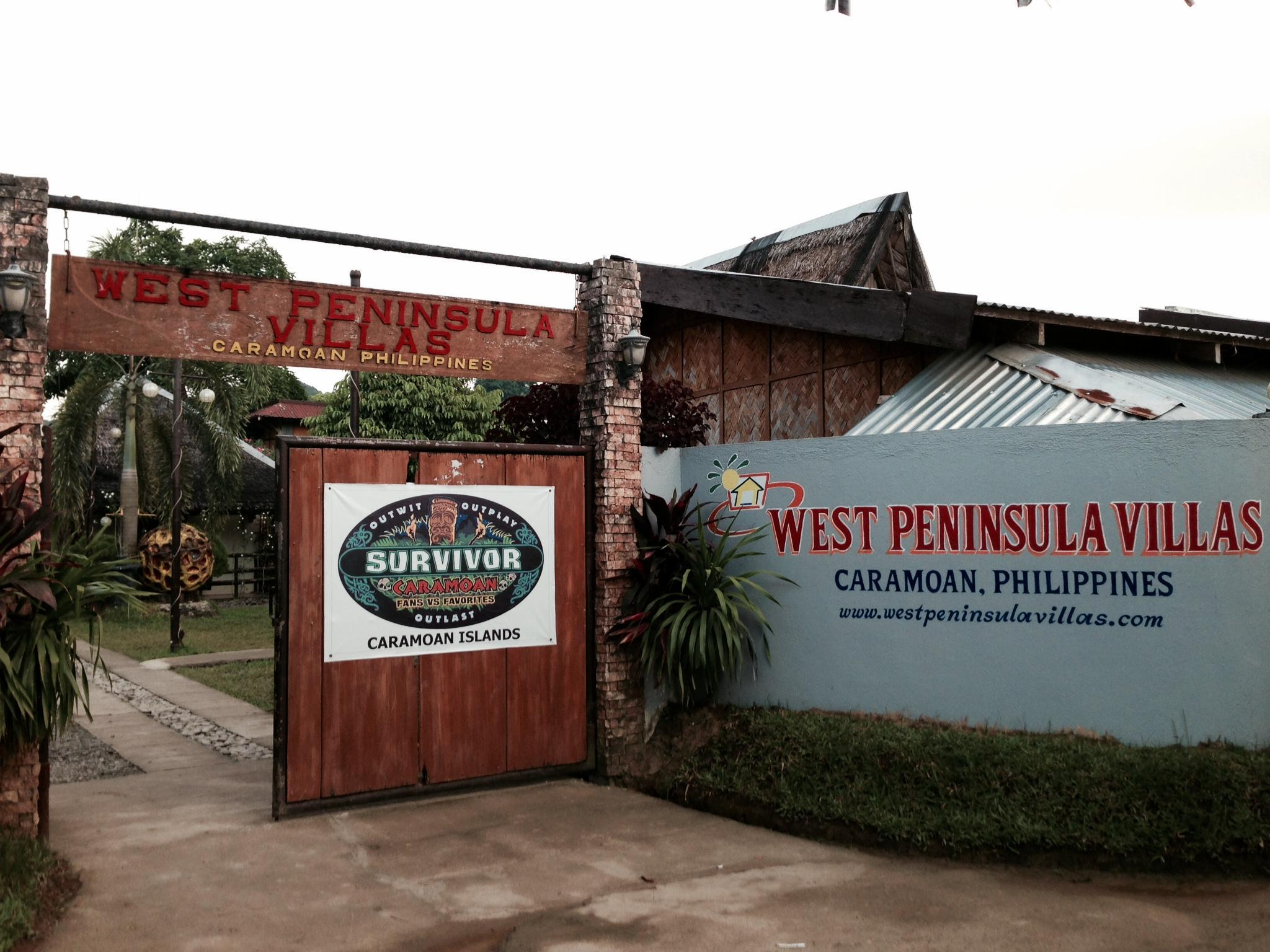 West Peninsula Villas Bicol