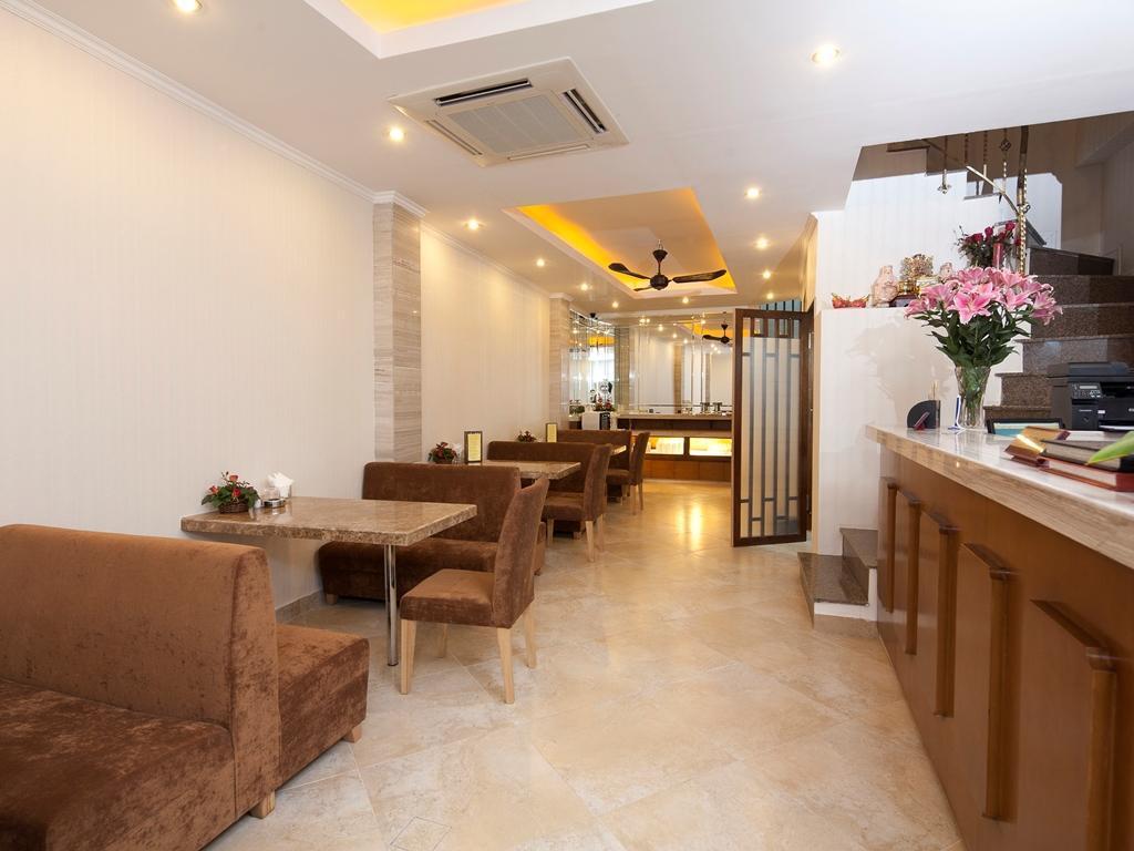 Rising Dragon Villa Hotel - Hotell och Boende i Vietnam , Hanoi