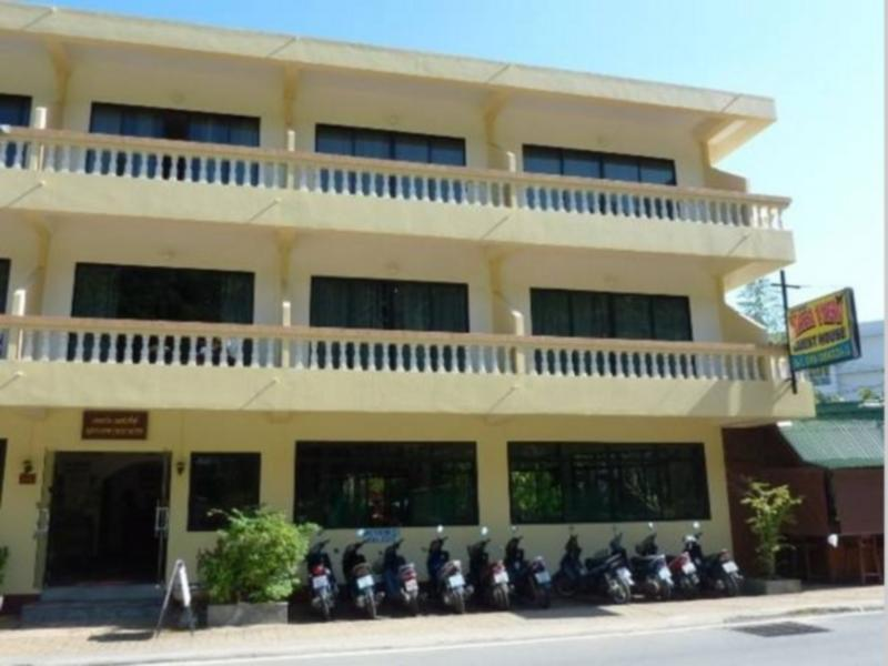 Kata View Guesthouse - Hotels and Accommodation in Thailand, Asia