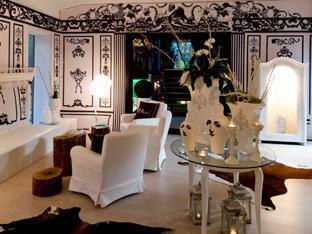 ClassiX Small Luxury Design Hotel