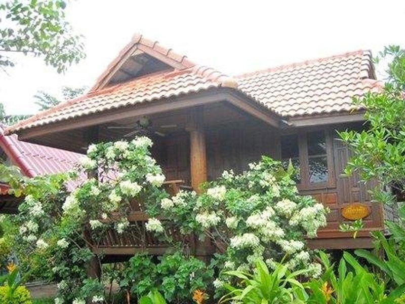 Hotell Ruen Thai Ampawa Resort i , Amphawa (Samut Songkhram). Klicka för att läsa mer och skicka bokningsförfrågan