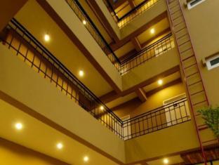 Jerung Hotel 朱朗酒店