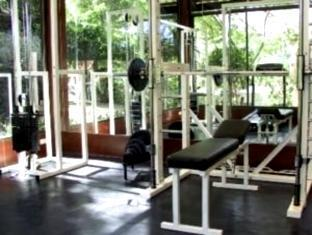 Phuket Nirvana Resort Phuket - Fitnessrum