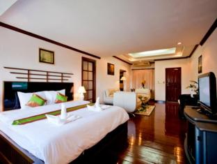 Phuket Nirvana Resort Phuket - Luxury Suite