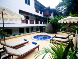 Phuket Nirvana Resort פוקט - ג'קוזי