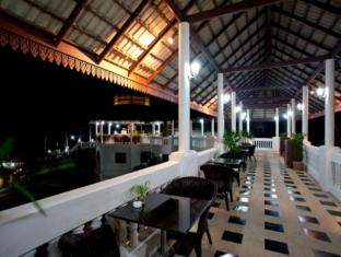 Phuket Nirvana Resort Пукет - Ресторант
