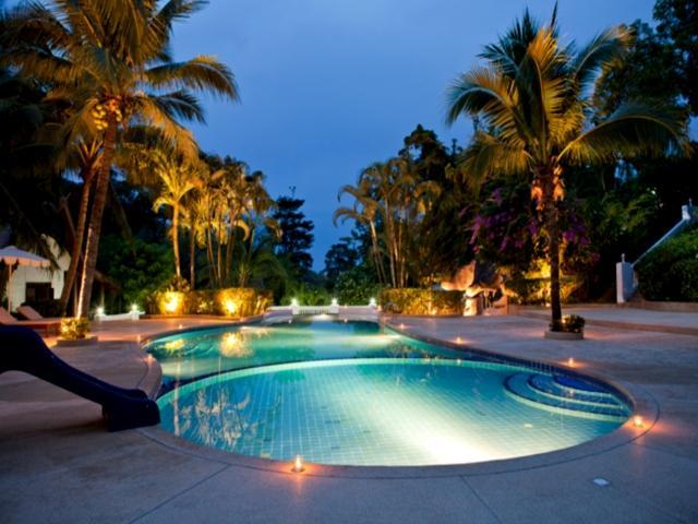 Hotell Phuket Nirvana Resort i Kamala, Phuket. Klicka för att läsa mer och skicka bokningsförfrågan