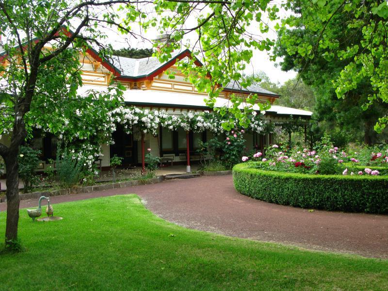 Quamby Homestead - Hotell och Boende i Australien , Warrnambool