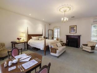 Montfort Manor Bed & Breakfast Gippsland Region - Windsor Room (Ground Floor)