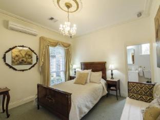 Montfort Manor Bed & Breakfast Gippsland Region - Napoleon Room (Ground Floor)