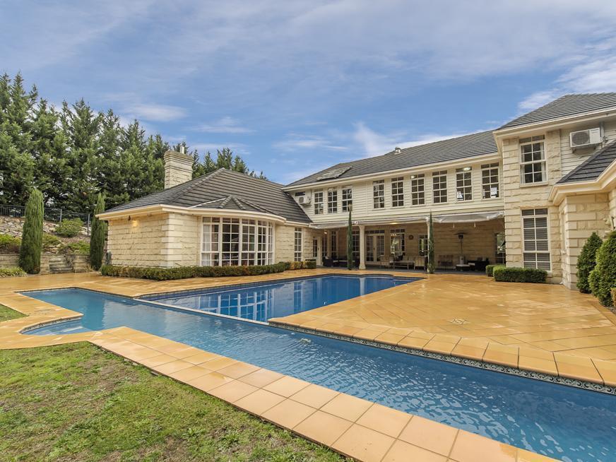 Montfort Manor Bed & Breakfast - Hotell och Boende i Australien , Gippslandregionen