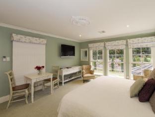 Montfort Manor Bed & Breakfast Gippsland Region - Monet Room (First Floor)