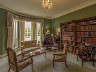 Montfort Manor Bed & Breakfast Gippsland Region -  Library