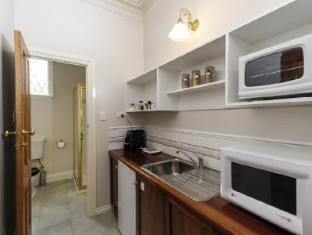 Montfort Manor Bed & Breakfast Gippsland Region - Napoleon Kitchen