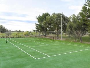Montfort Manor Bed & Breakfast Gippsland Region - Tennis Court
