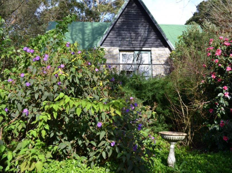 Mirador Springs Retreat Bed & Breakfast - Hotell och Boende i Australien , Warragul
