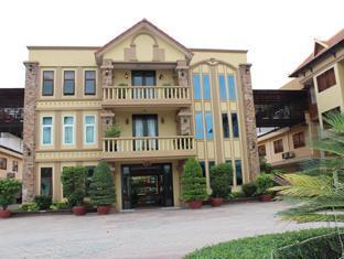Sre Leap Hotel Phnom Penh - Esterno dell'Hotel