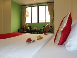 Sre Leap Hotel Phnom Penh - Camera