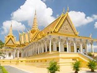 Sre Leap Hotel Phnom Penh - Dintorni
