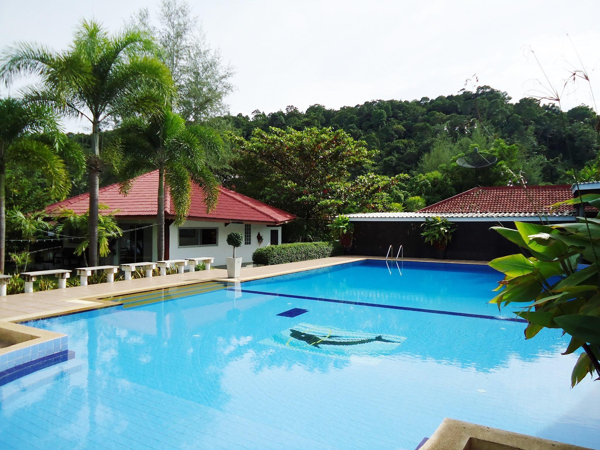 Hotell Barn Talaepu Resort i , Trat. Klicka för att läsa mer och skicka bokningsförfrågan