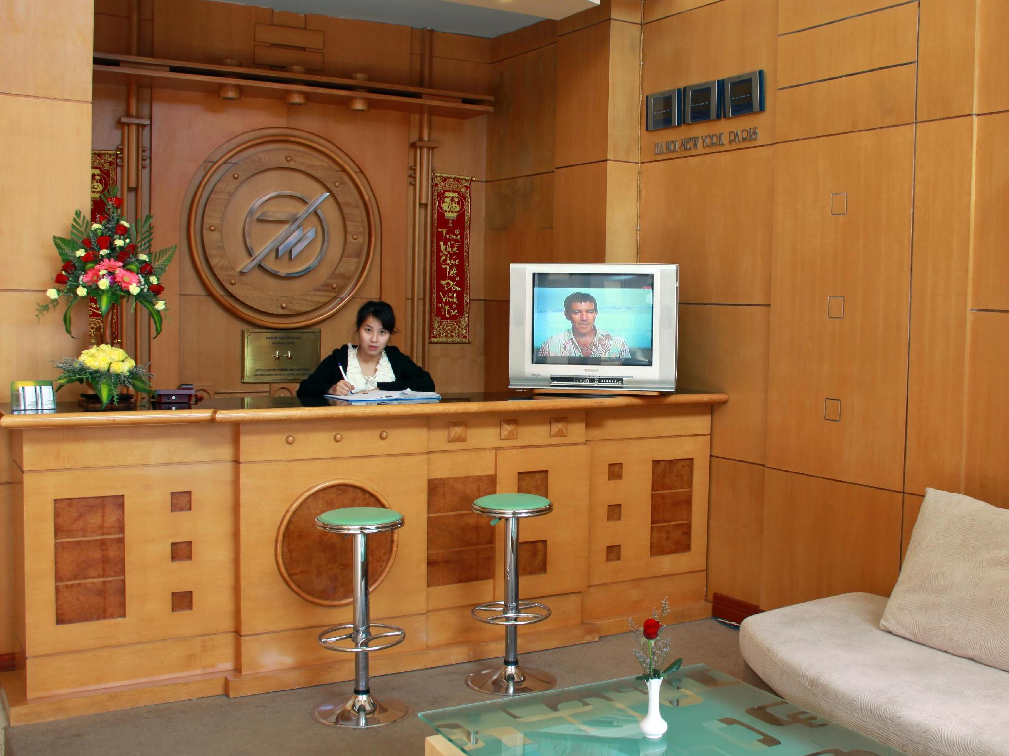 Thao My Hotel - Hotell och Boende i Vietnam , Dalat