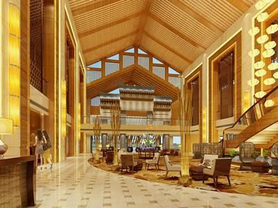 Hangzhou Xixi Hotel - Hangzhou