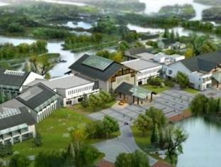 Hangzhou Xixi Hotel Hangzhou - Surroundings