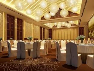 Hangzhou Xixi Hotel Hangzhou - Restaurant
