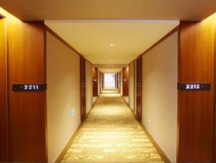 Hangzhou Xixi Hotel Hangzhou - Interior