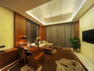 Hangzhou Xixi Hotel Hangzhou - Guest Room