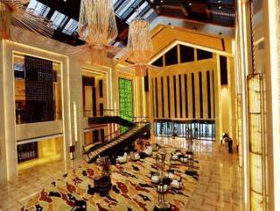 Hangzhou Xixi Hotel Hangzhou - Lobby