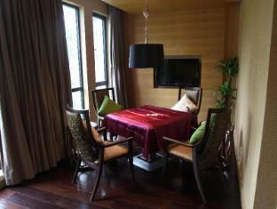 Hangzhou Xixi Hotel Hangzhou - Recreational Facilities