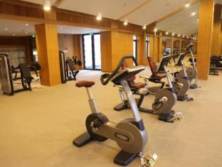 Hangzhou Xixi Hotel Hangzhou - Fitness Room