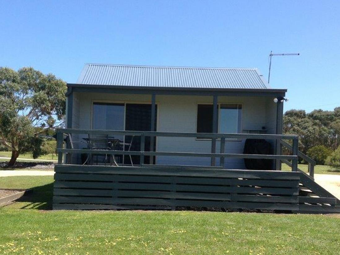 Prom Gate Vista Cabins - Hotell och Boende i Australien , Yanakie